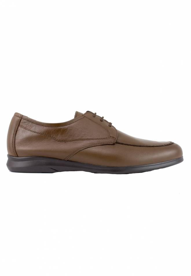 Baerchi - Zapato con cordones Marrón