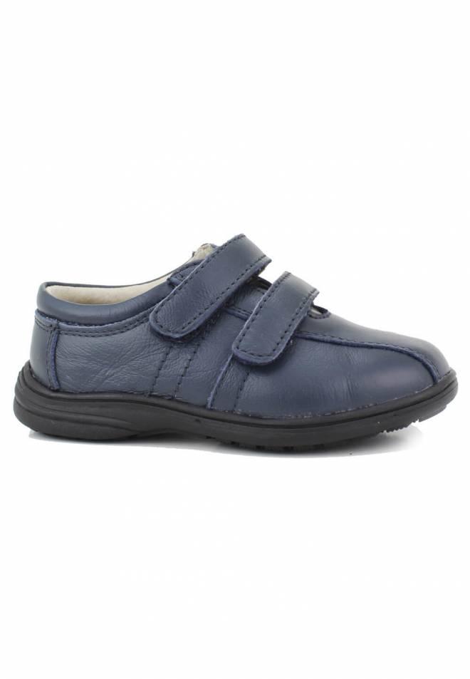Zapato Colegial de Piel Económico