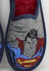 Zapatillas Biorelax - Hombre Detalle Superman