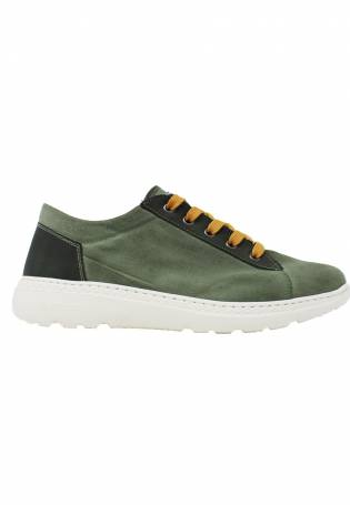 On Foot - Zapatilla casual kaki basquet stone