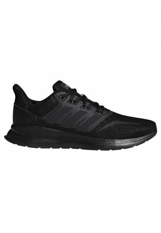 Adidas - Zapatillas adidas running Run Falcon negro