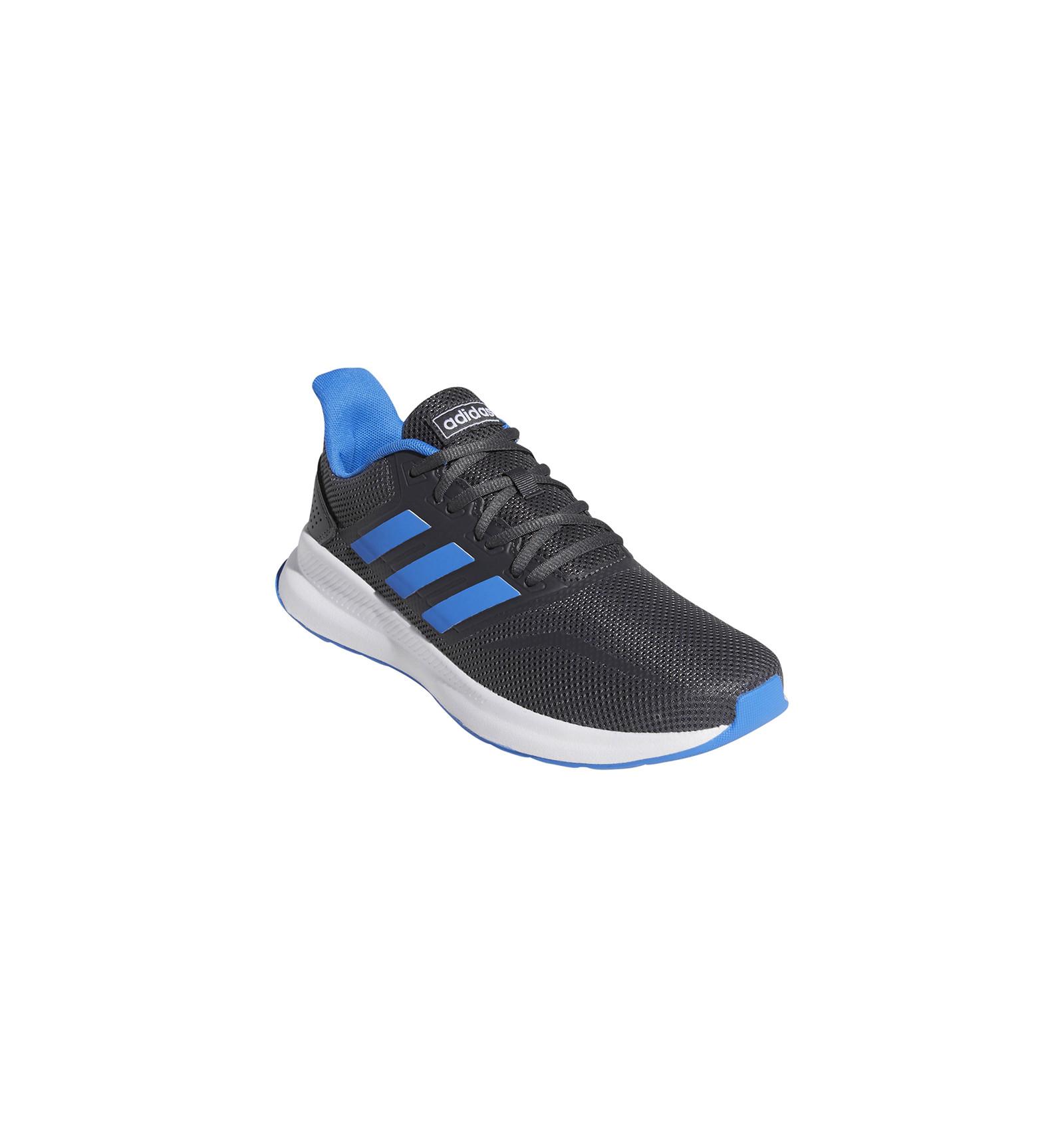 96cddee1 Adidas - Zapatillas adidas running Run Falcon gris