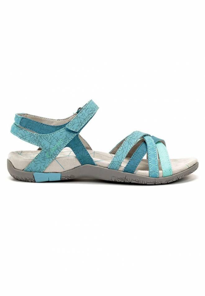Sandalias Chiruca para mujer Malibú 21