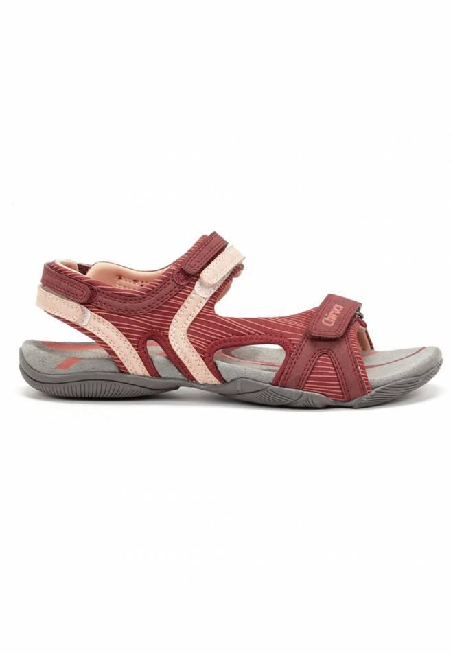 Sandalias trekking para mujer Chiruca Mijas 08