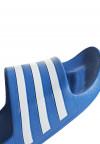 Adidas - Chancla Adilette Aqua en azul