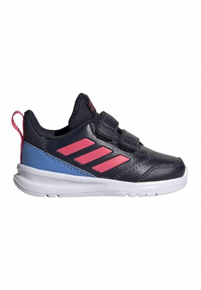 Adidas - Zapatilla deporte bebé velcros AltaRun CF K