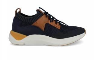 Fluchos - AtomOne Sneaker Hombre Marino