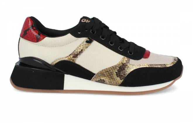 Gioseppo - Sneaker Kirov