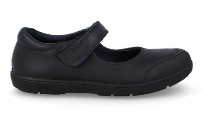 Conguitos - Zapato colegial lavable