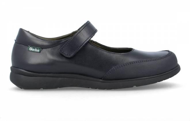 Zapatos Gorila - Colegial Niña Merceditas