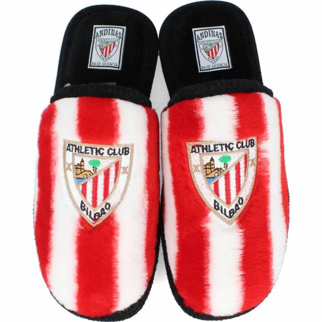 Andinas - Zapatillas de estar por casa Andinas Ath. club Bilbao