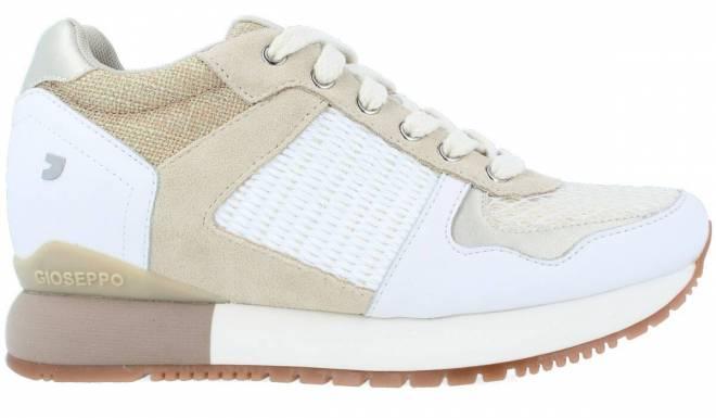 Gioseppo - Sneaker Bastogne Blanco