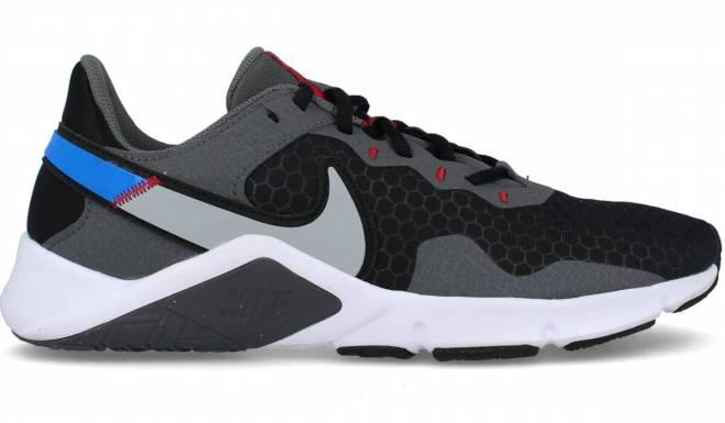 Nike - Zapatilla Running Hombre Legend Essential 2