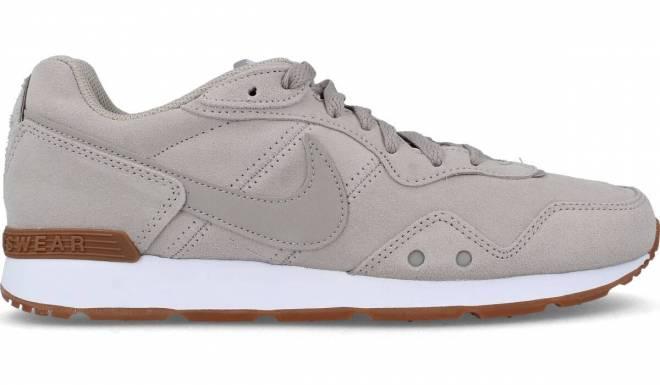 Nike - Zapatillas Hombre Venture Runner Suede Gris