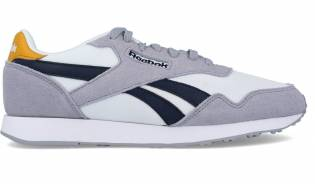 Reebok - Zapatillas Casual Royal Ultra Blanca
