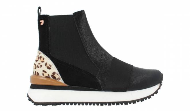 Gioseppo - Sneakers Botín Lunner Black