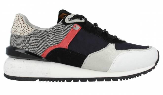 Gioseppo - Sneaker combinada Eiker