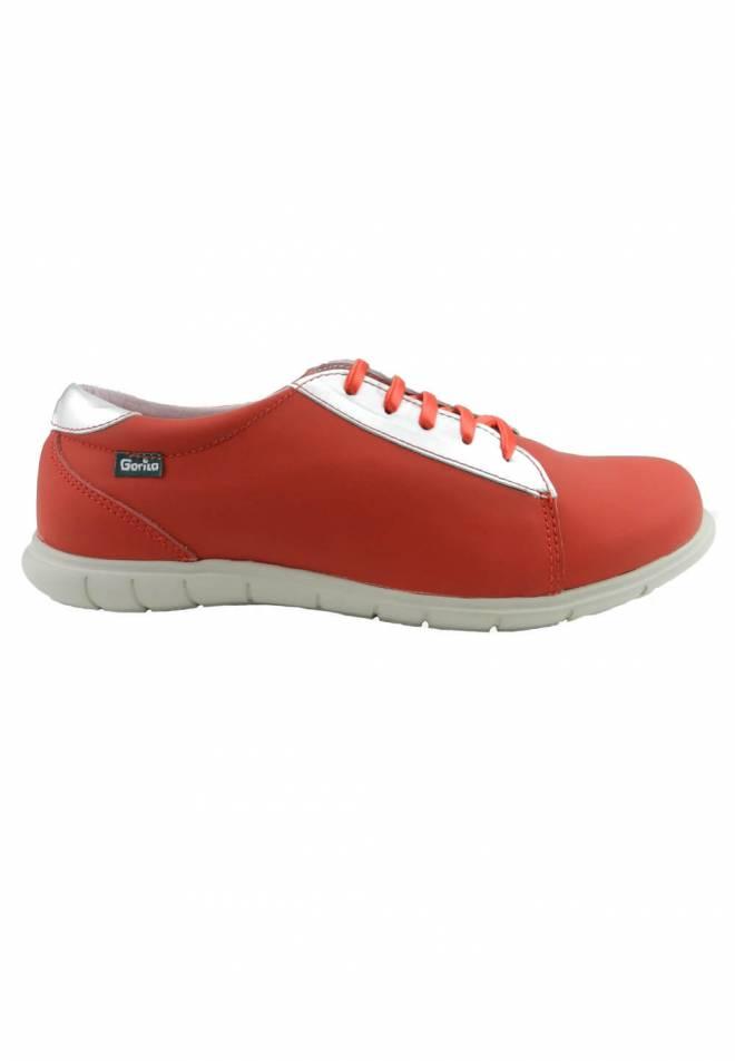 Gorila - Zapato Plano con Cordones