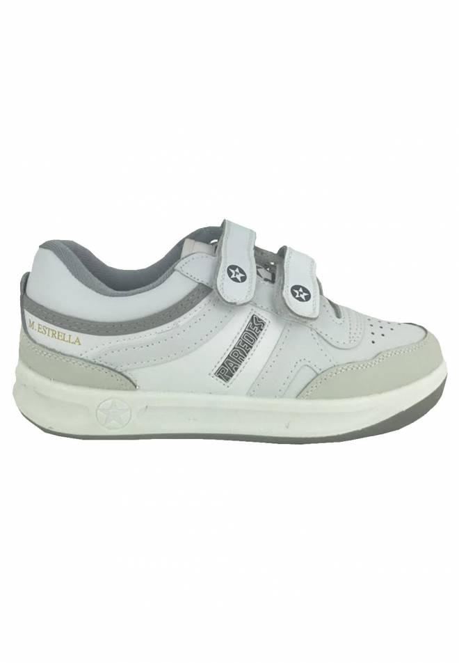 zapatillas-paredes-velcro-blanca