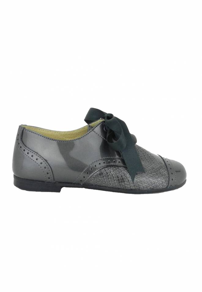 Zapato de Vestir Panyno Oxford
