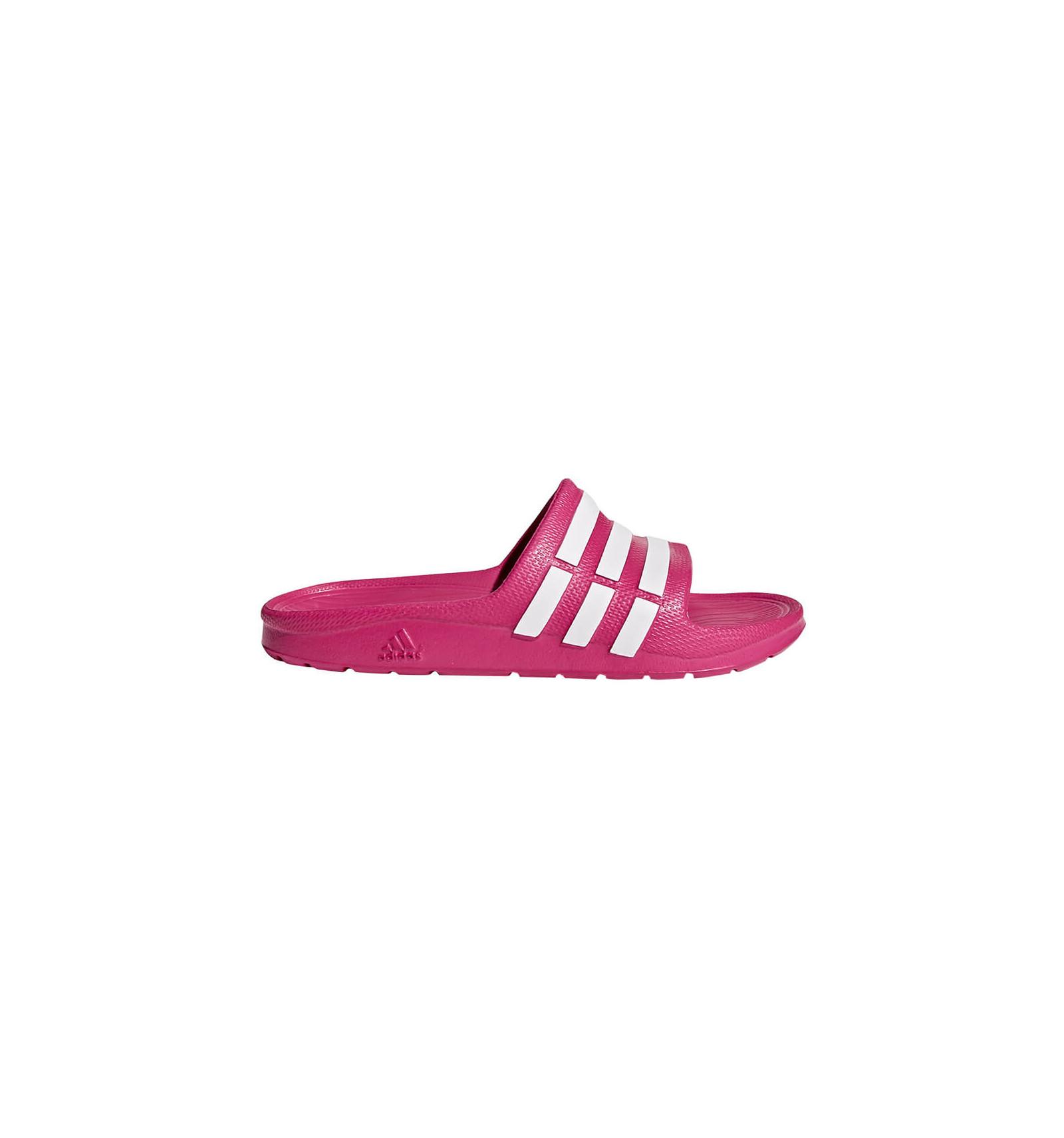 4fc3953df Adidas - Chanclas para niño Duramo Slide